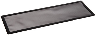 DEMCiflex Dust Filter For EKWB Coolstream XTC 420 Black/Black