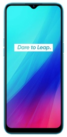 Realme C3 3/64GB Dual Frozen Blue