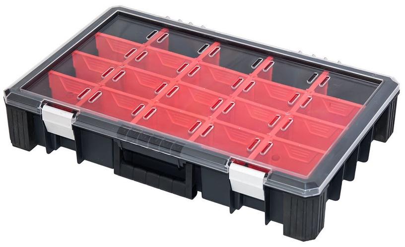 Коробка Patrol Organizer HD FLEX 600 Black/Red