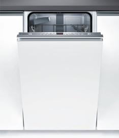 Įmontuojama indaplovė Bosch SPE45IX01E
