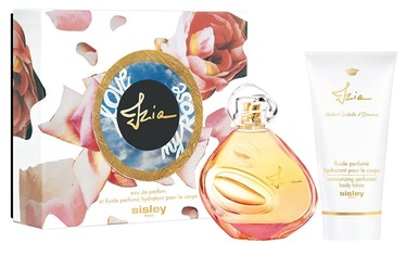 Sisley Izia 100ml EDP + 150ml Body Lotion