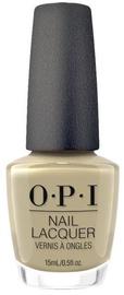 OPI Nail Lacquer 15ml NLI58