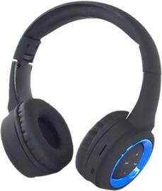 Ausinės Vakoss SK-841BX Bluetooth Headset Blue