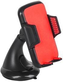 M-Life Universal Car Holder Black/Red