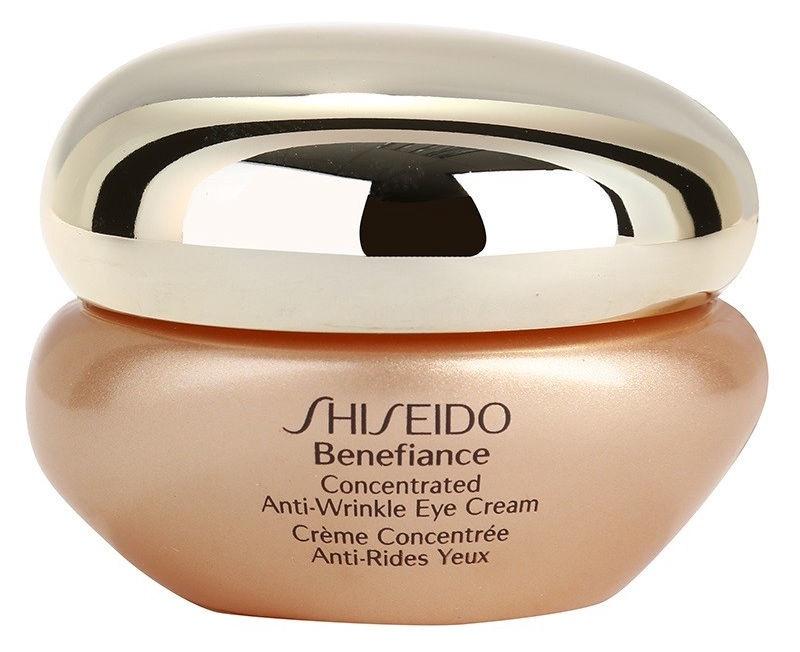 Shiseido Concentrated Anti Wrinkle Eye Cream 15ml
