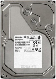 Toshiba 8TB 7200RPM SATAIII 128MB MG05ACA800E