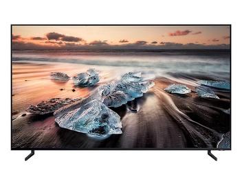 Televizorius Samsung QE85Q900RATXXH QLED