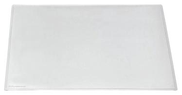Сервировочная салфетка Bantex Desk Pad 49x65cm Transparent