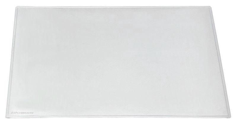 Bantex Desk Pad 49x65cm Transparent