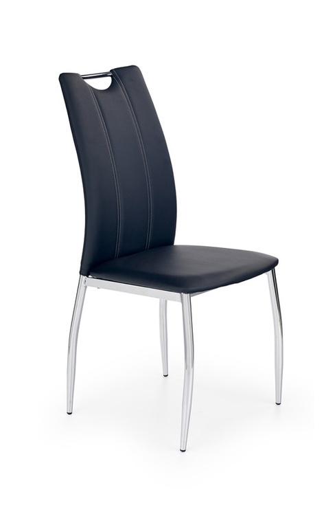 Стул для столовой Halmar K187 Black
