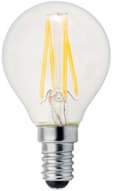 GE LED Filament Light Bulb 4W E14 93051675