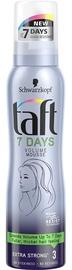 Schwarzkopf Taft 7 Hair Styling Mousse 150ml