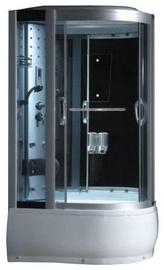 SN Shower Wes 7106 120x80x215cm