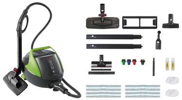 Polti Vaporetto Pro 95 Turbo Flexi PTEU0280 Steam Cleaner