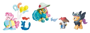 Rotaļlietas My Little Pony MLP B3596
