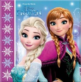 GoDan Frozen Napkins 33x33CM 20PCS