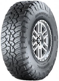 Vasaras riepa General Tire Grabber X3, 370/12.5 R17 116 Q