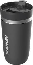 Stanley Go Series Ceramivac Vacuum Mug 0.47l Dark Gray