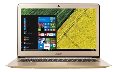 Acer Swift 3 SF315-52G Gold NX.GZCEL.002