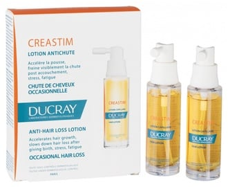 Ducray Creastim Anti Hair Loss Complement Lotion 2 x 30ml