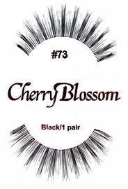Cherry Blossom 100% Human Hair Eyelashes 73