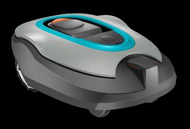 Vejapjovė - robotas Gardena Sileno +1600