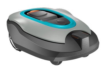 Zāles pļāvējs – robots Gardena Sileno+ 4055-72, 1600 m²
