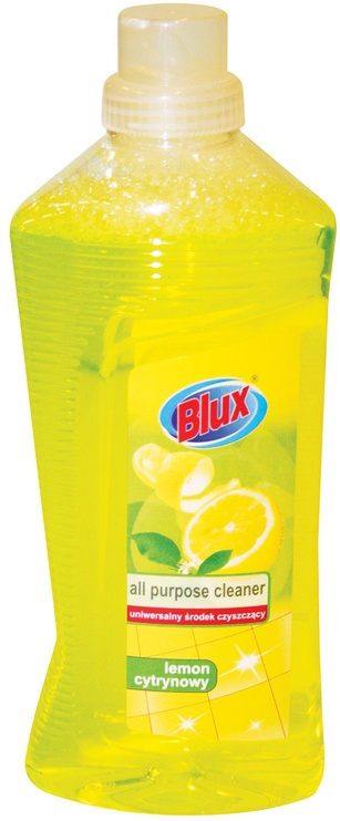 Blux All Purpose Cleaner Lemon 1L 96058