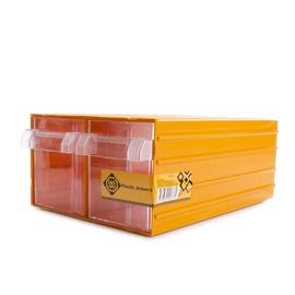 Smulkių daiktų dėžė Forte Tools, 30,2 x 12,6 x 21,2 cm