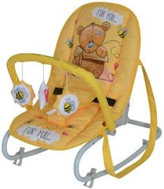 Bertoni Lorelli TOP RELAX Yellow Bear
