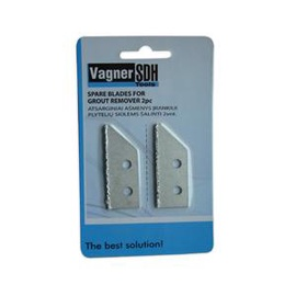Vagner SDH Spare Blades For Grout Remover 2pcs