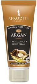 Afrodita Hand Cream Anti-Dryness Argan Hand & Nail 100ml