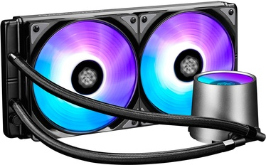 Deepcool GamerStorm Castle 280 RGB Cooling System