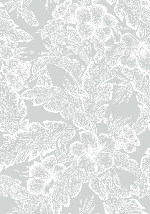 Gultas veļas komplekts Domoletti HAR7319/1, 220x200/70x50 cm