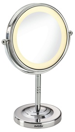 BaByliss Halo Lighted Round Mirror 8435E