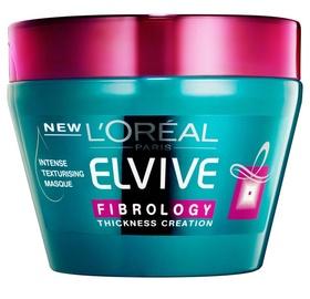 L´Oreal Paris Elvive Fibrology Hair Mask 300ml