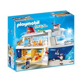 Konstruktorius Playmobil, Laivas, 6978