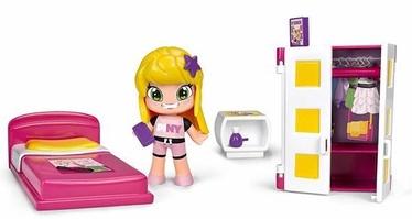 Кукла Epee PinyPon Piny Rooms - Julia