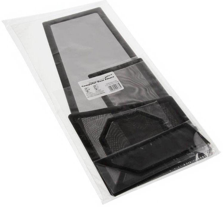 DEMCiflex Dust Filter Black DF0131 Set For CM Storm Trooper