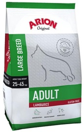 Arion Original Adult Large Breed Lamb & Rice 13kg