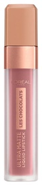 L´Oreal Paris Ultra Matte Les Chocolats 7.6ml 842