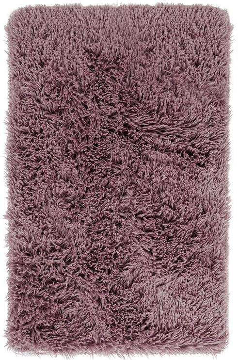 Ковер AmeliaHome Karvag, фиолетовый, 150 см x 100 см
