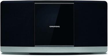 Grundig WMS 3000 Hi-Fi System Black