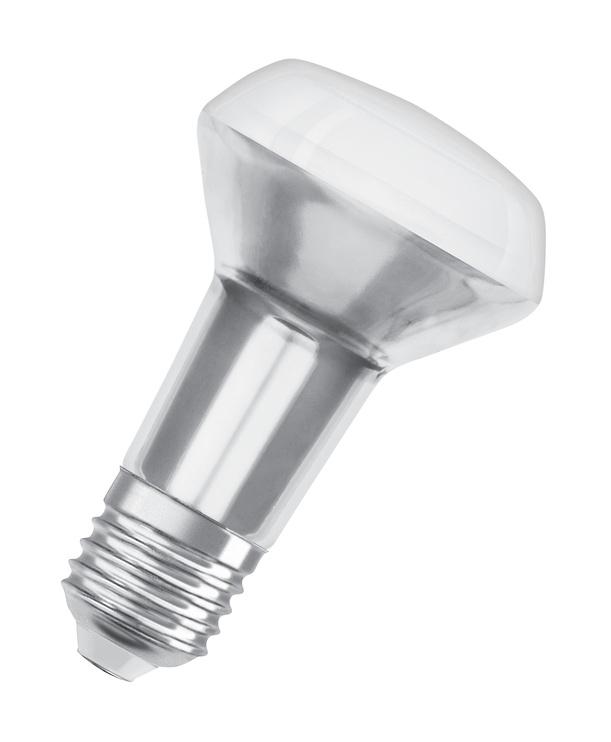 LAMP LED R63 36O 4.3W E27 2700K 345LM