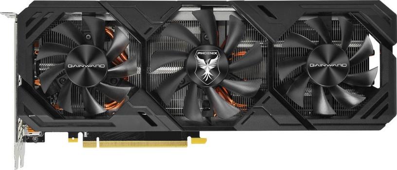 "Gainward GeForce RTX 2070 Super Phoenix ""GS"" 8GB GDDR6 PCIE 471056224-1662"