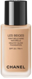 Chanel Les Beiges Healthy Glow Foundation SPF25 30ml 20