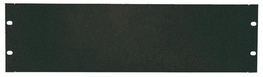 LogiLink Blanking Panel 19'' 4U Black