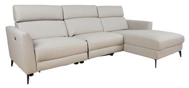 Kampinė sofa Home4you Mildred, 164 x 271 x 100 cm