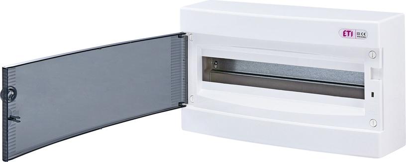 Modulinis skydas ETI ECT18PT-s, 18 modulių, IP40