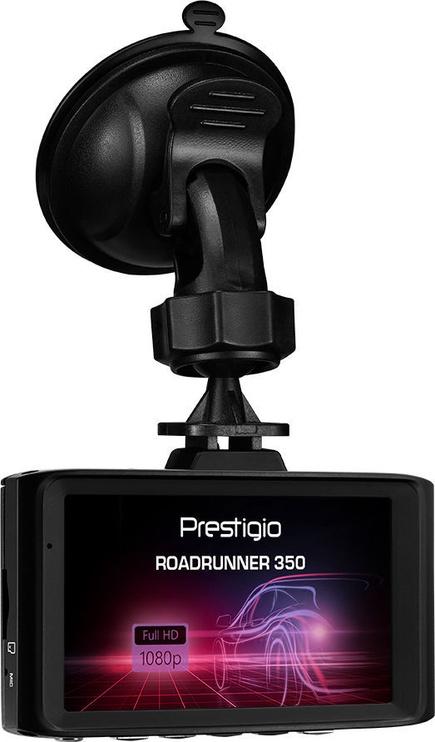 Vaizdo registratorius Prestigio Roadrunner 350